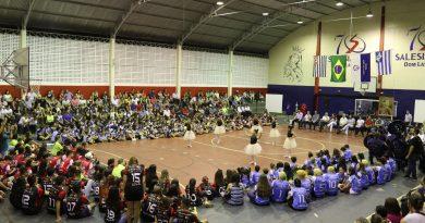 Atividades culturais e esportivas