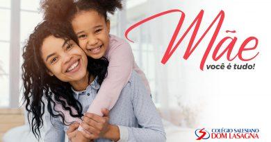 Celebração do Dia das Mãe