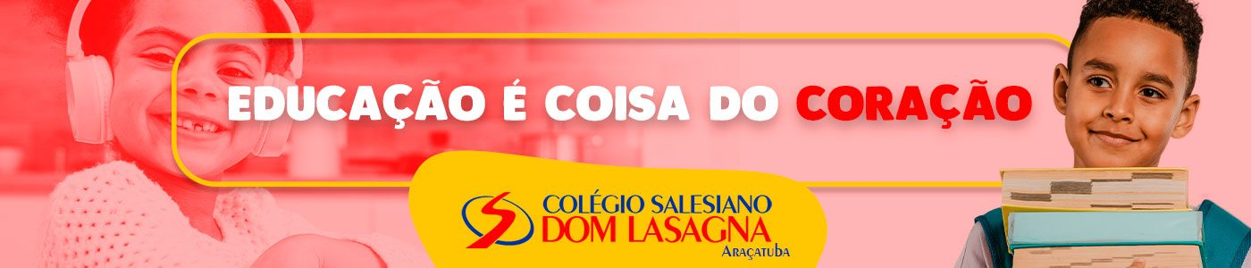 Colégio Salesiano Araçatuba